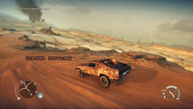 Mad Max Full DLC Repack [sarjanasoftware.com]