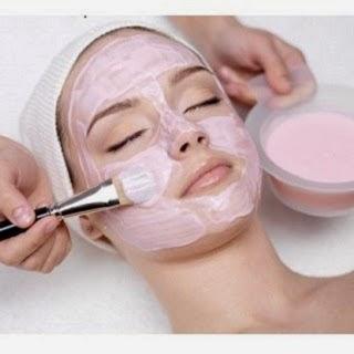 yoğurt çilek maske cilt maskeleri cilt bakımı