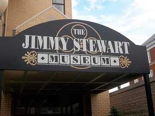 James stewart museo