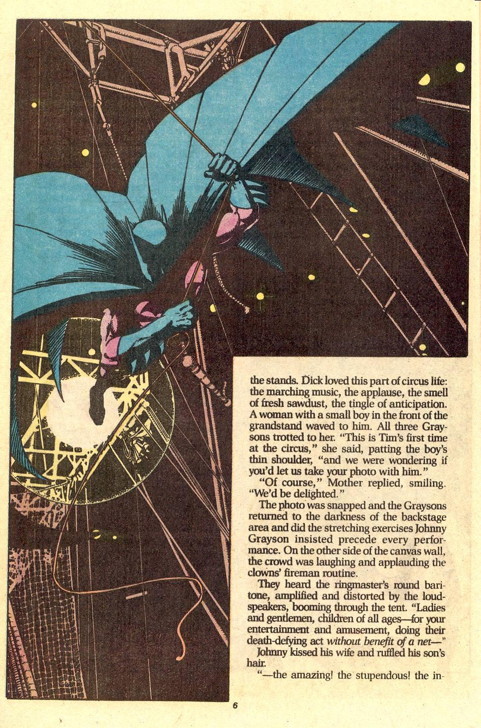 Read online Secret Origins (1986) comic -  Issue #50 - 8