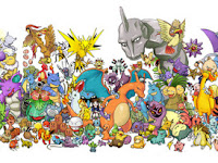Daftar Coordinate Pokemon Rare Langka Legenda Latitude & Longitude