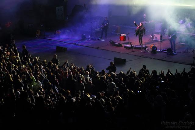 Fotorelacja z koncertu Kasi Kowalskiej