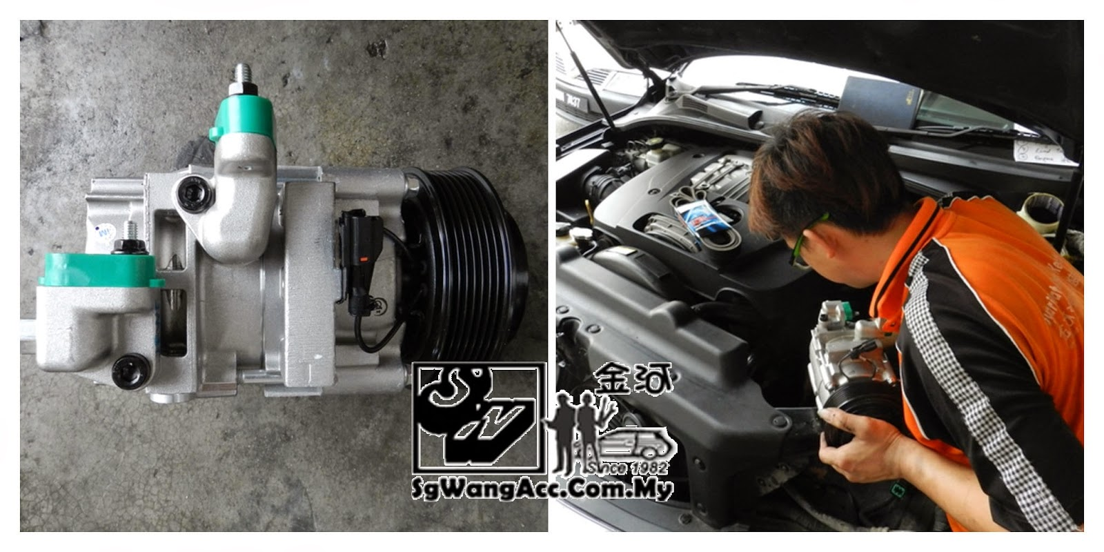 hight resolution of  wts car air cond consultation solution service