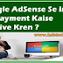 Google AdSense Se India Me Payment Kaise Receive Kren ?