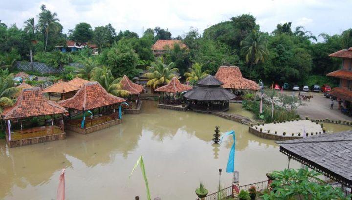 Desa Gumati Resort Sentul Tempat Outbound