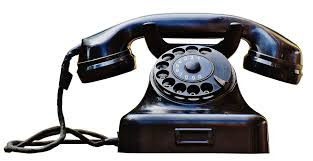 Telephone टेलीफोन