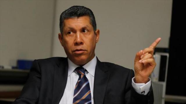 Falcón a Maduro: El pueblo está cansado de tu mala gestión