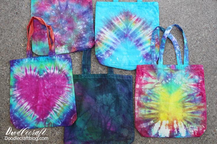 Pink Tulips Tote Bag/© Craft Kit