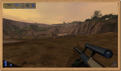 IGI 2 Convert Strike PC Games Gameplay