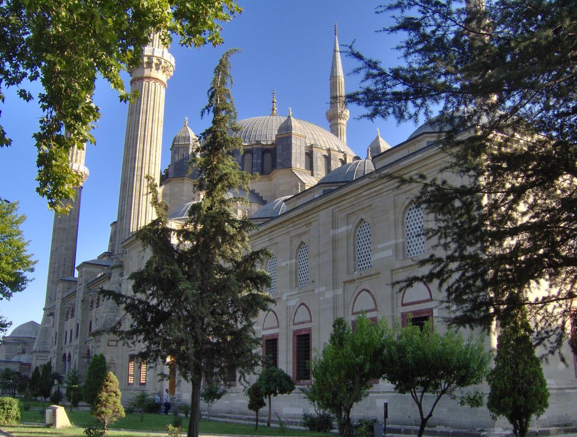 Imagini pentru Moscheea Selimiye