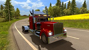 Kenworth W900a Karma Edit