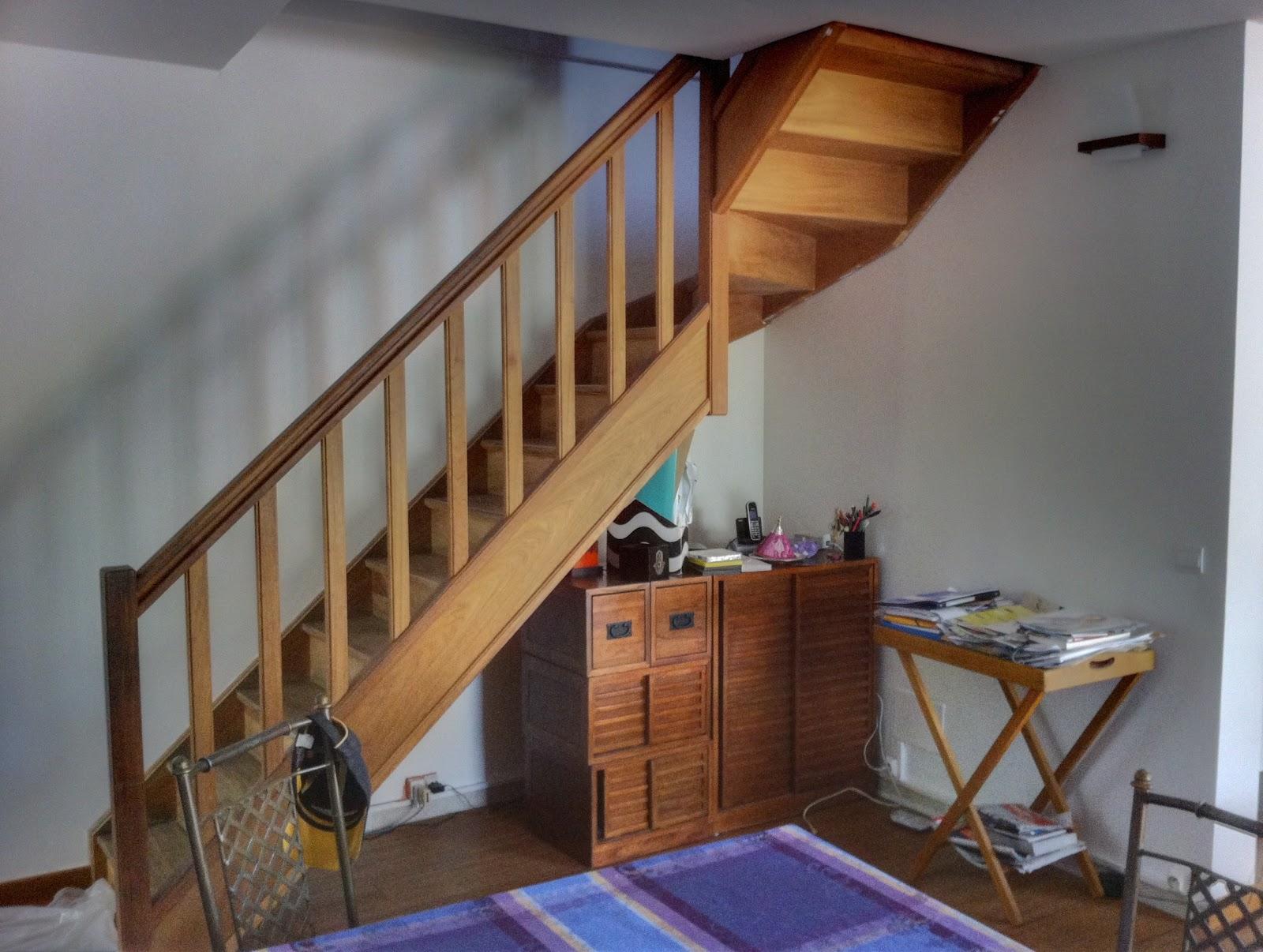 Creer Un Meuble Sous Escalier lhommeatoutfaire rénovation intérieure: agencement intérieur
