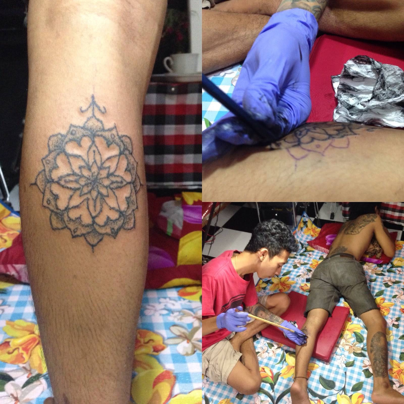 Successful Tattoo Generator 2016: MAKER INK LOMBOK TATTOO STUDIO: Professional Lombok Tattoo