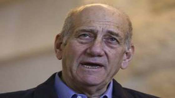 Hukuman penjara bekas perdana menteri Israel kini bermula