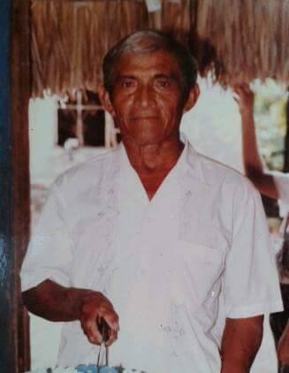 semana santa y sábado de gloria en Cacalchén Yucatán