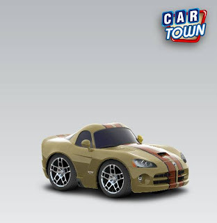Dodge Viper SRT10 2006 Final Factory by Diego