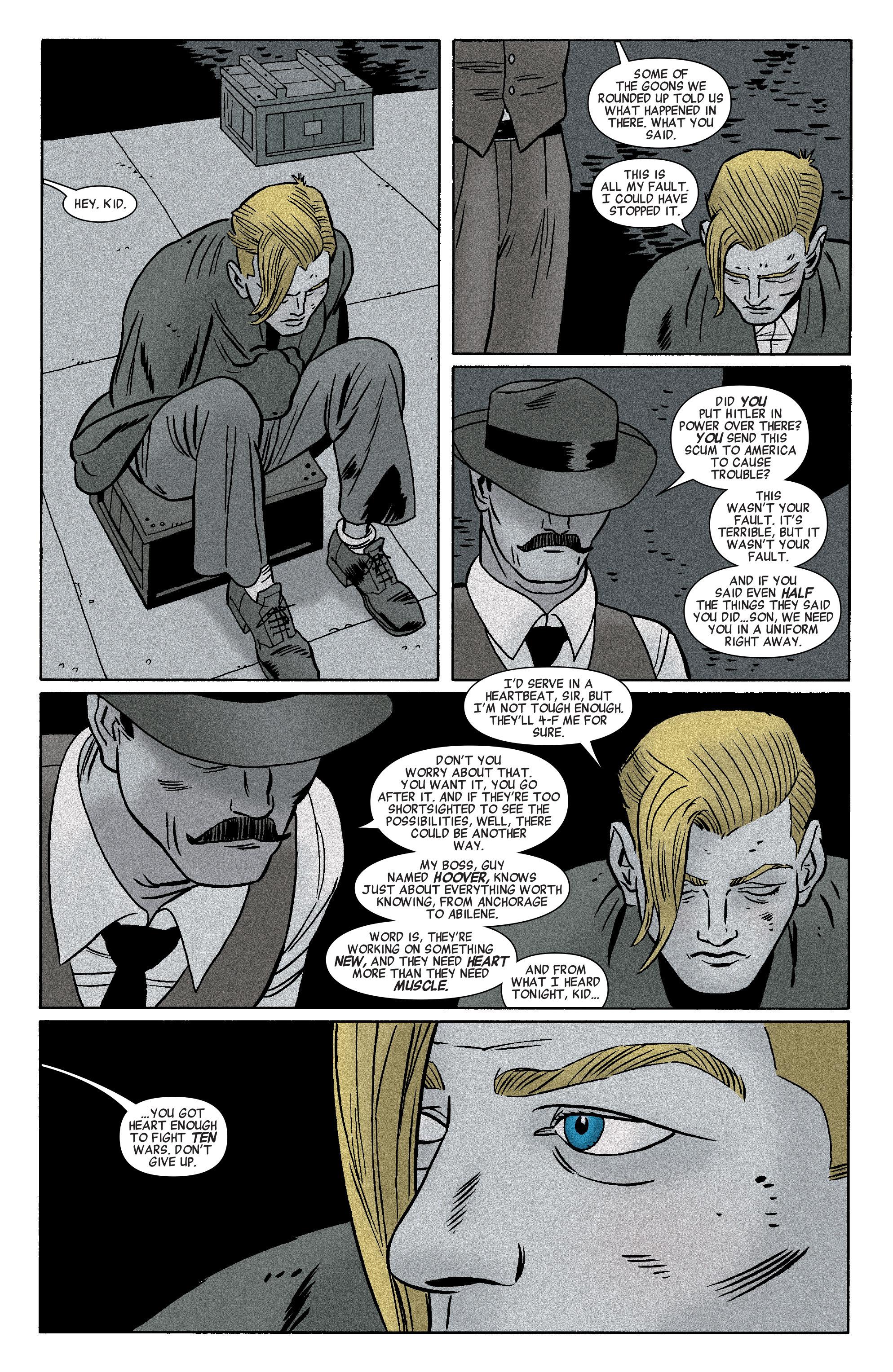 Read online She-Hulk (2014) comic -  Issue #10 - 12