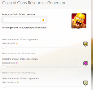 cara hack clash of clans android root