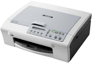 Brother dcp 135c Wireless Printer Setup, Software & Driver