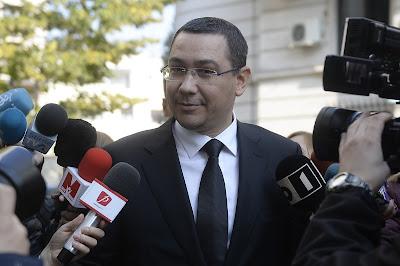 Victor Ponta, korrupció, DNA, Románia, Tony Blair, Sebastian Ghiță