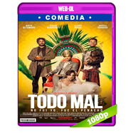 Todo Mal (2018) WEB-DL 1080p Audio Latino-Ingles