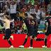 Croacia a semifinales derrotó a Rusia en tanda de penales
