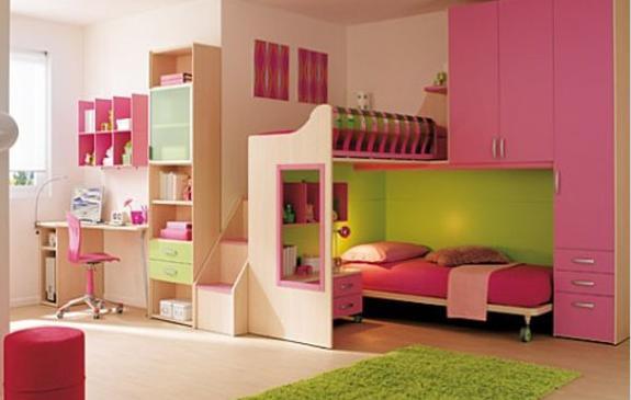 A mi manera c mo dividir una habitaci n compartida entre for Como disenar mi habitacion