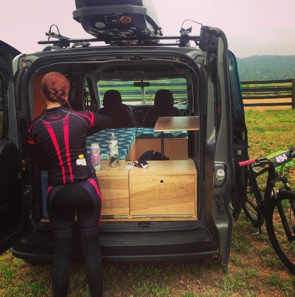 Subcompact Culture - The small car blog: Wayfarer Vans: Ram
