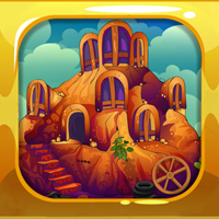 The Circle-Mosque Escape - Juego para Escapar