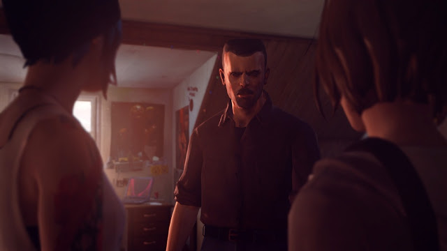 Life is Strange Download Episode 5 Photo