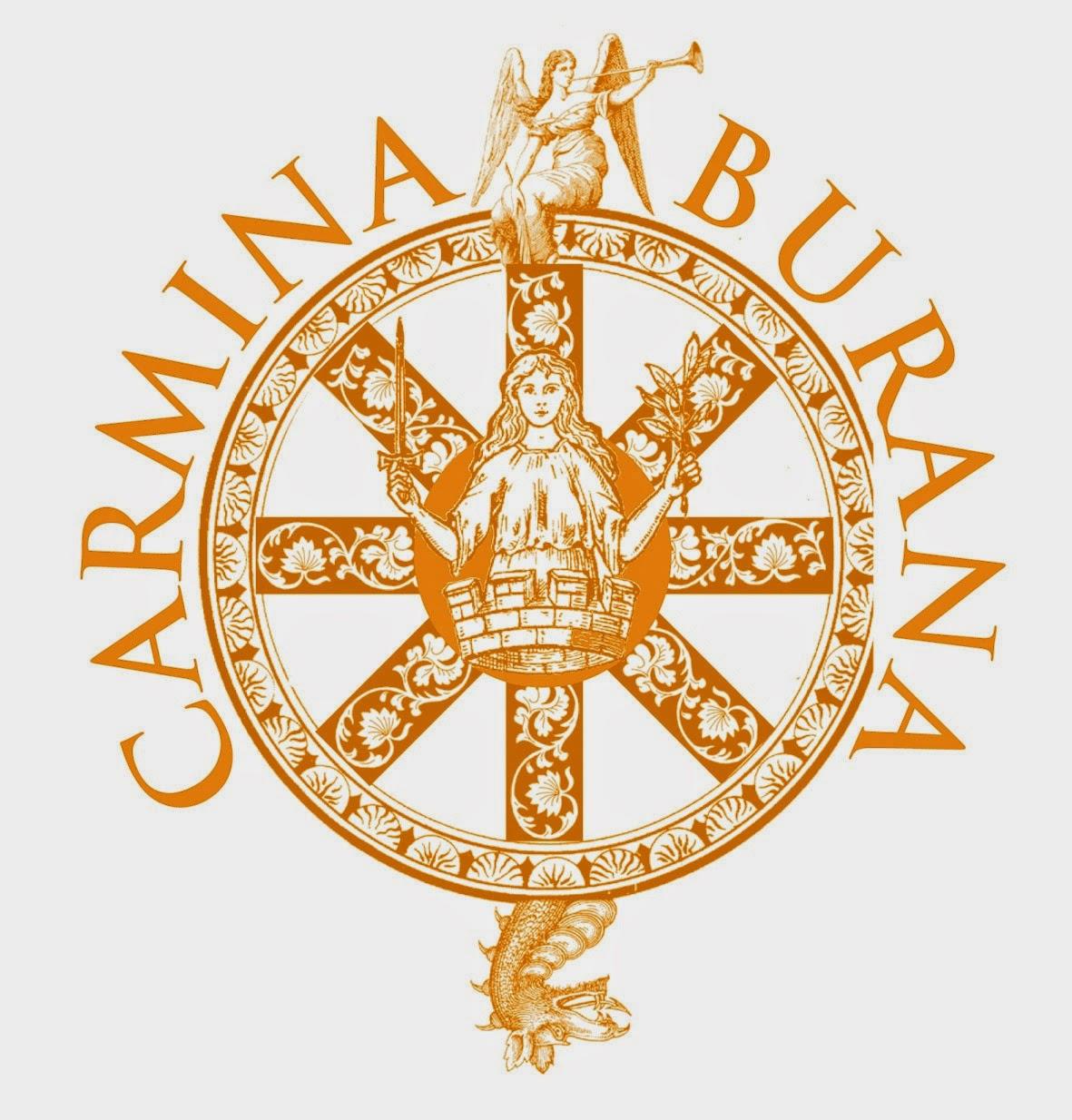 """Carmina Burana"": Cantata cênica de Carl Orff"
