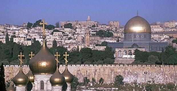 Utusan Palestina: AS Deklarasikan Perang di Timur Tengah