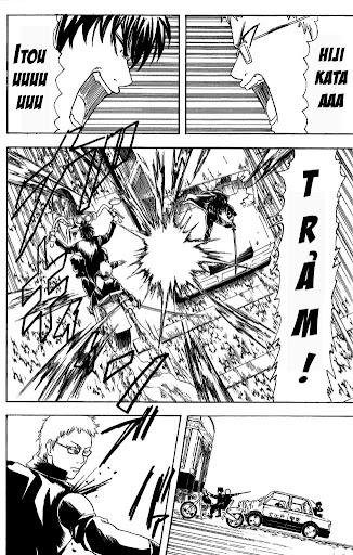 Gintama Chap 164 page 6 - Truyentranhaz.net