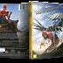 Capa DVD Homem-Aranha: De Volta ao Lar (Oficial)