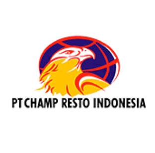 Lowongan Kerja di PT Champ Resto Indonesia