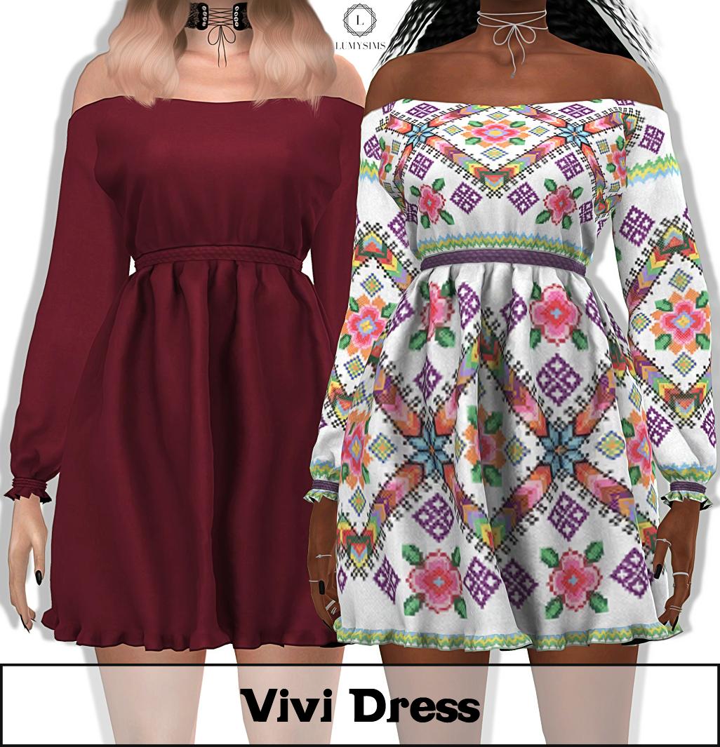 Женская повседневная одежда - Страница 3 Previewvivi
