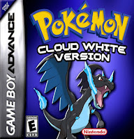 Pokémon Cloud White (U) [Hack]