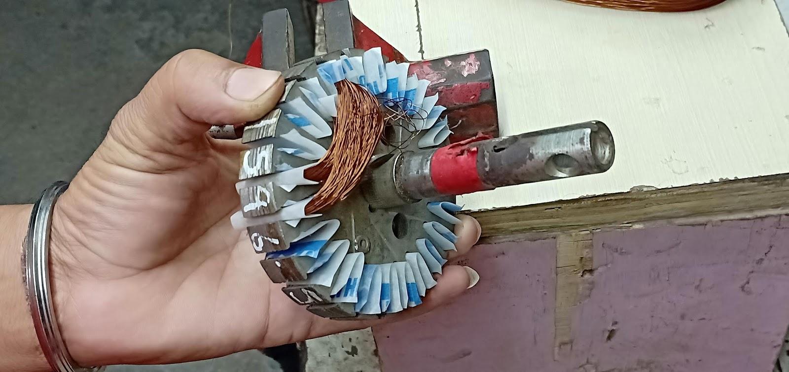 watch ceiling fan 1440 rpm winding link here [ 1600 x 755 Pixel ]