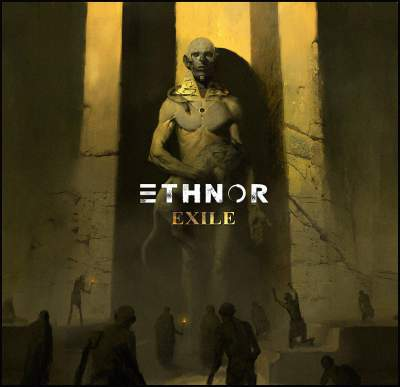 Ethnor - Exile - Album Download, Itunes Cover, Official Cover, Album CD Cover Art, Tracklist
