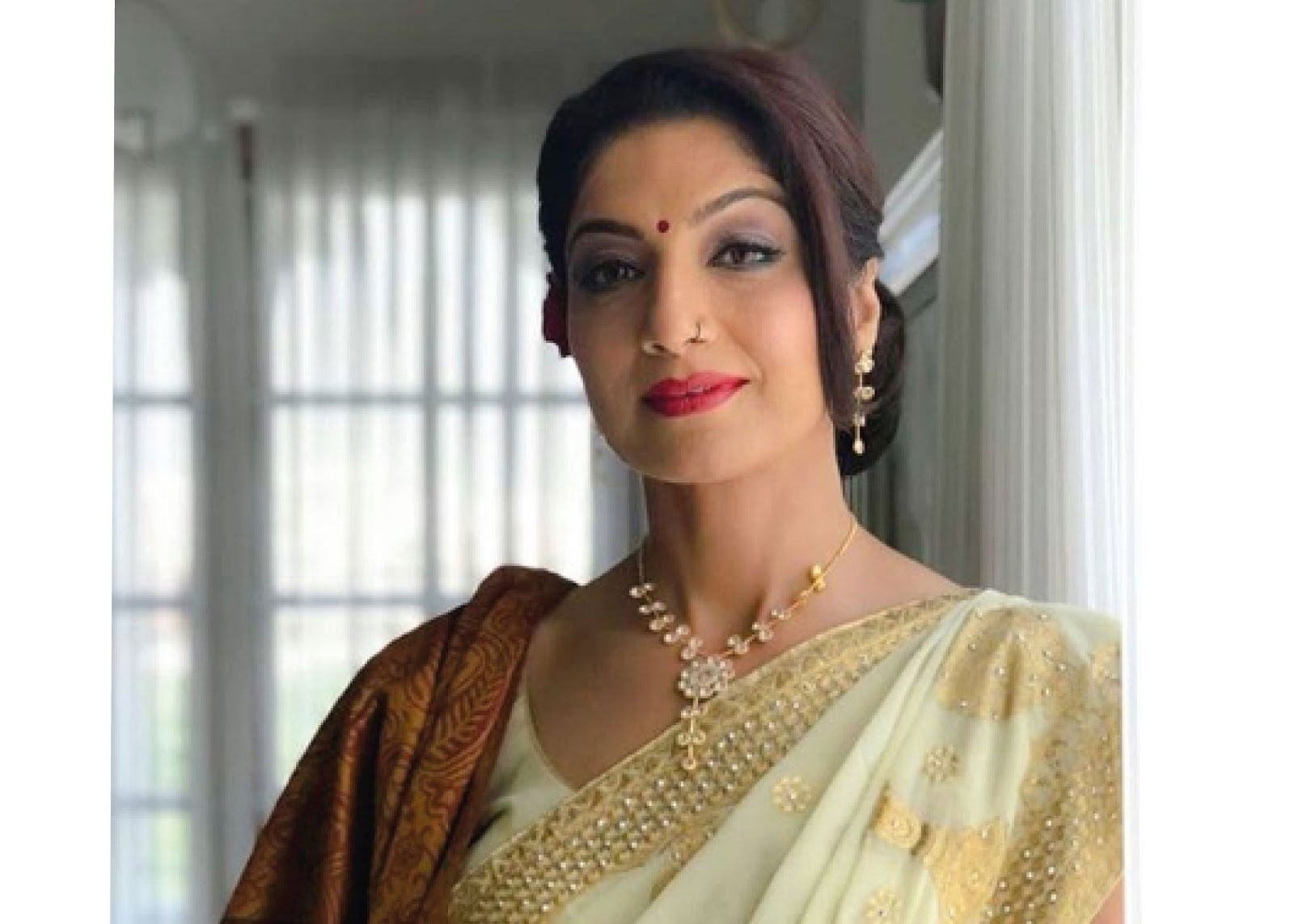 Aarti Nagpal Age,Biography,Family,Profile,Home and More - STAR-Celeb