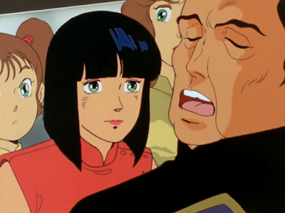 MS Gundam ZZ Episode 40 Subtitle Indonesia