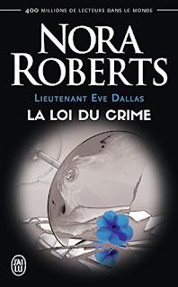 Lieutenant Eve Dallas de Nora Roberts PDF