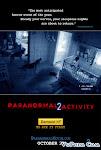 Hiện Tượng Siêu Nhiên 2 - Paranormal Activity 2