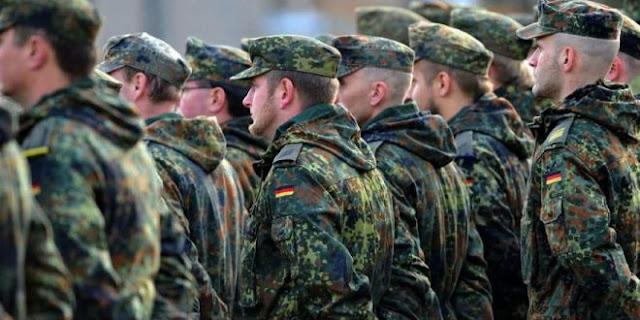 Αυτό είναι το σχέδιο για τον ευρωπαϊκό στρατό που συζήτησαν στην Μπρατισλάβα