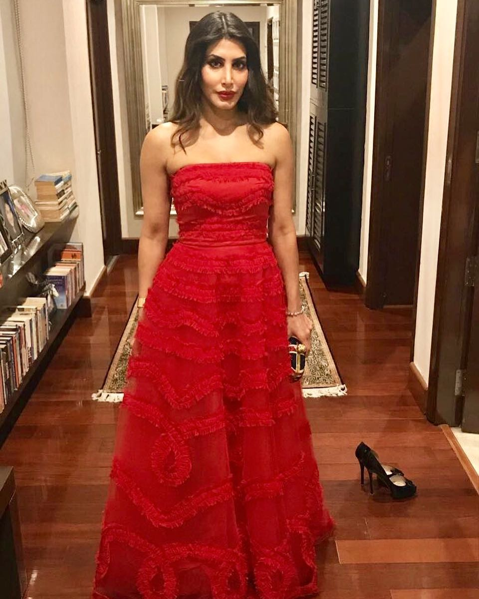 priya kapoor actress