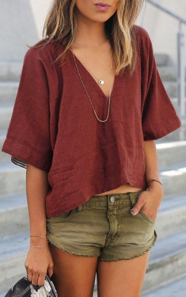 f5f94defeba THE DEFINITE GUIDE TO SUMMER OUTFITS  55 TRENDING OUTFITS TO COPY RIGHT  NOW. For More Read Wachabuy