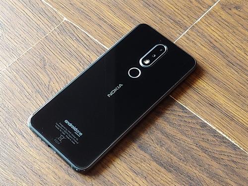Harga Nokia 6.1 Plus dan Spesifikasi