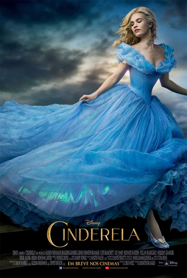 Review - Cinderela