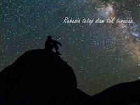 Lirik lagu Payung Teduh - Rahasia + Puisi by Rahne Putri
