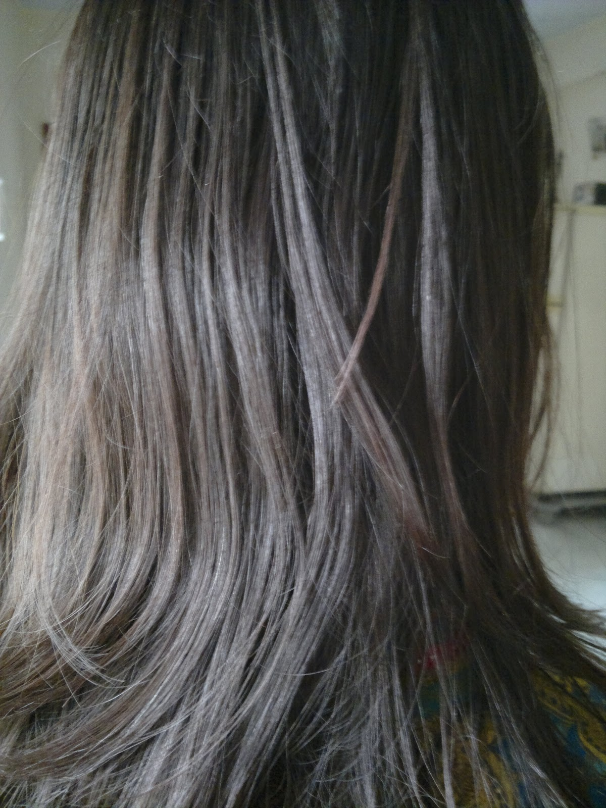 Vedic Line Methi Hair Pack Color Pro Review Kumkum S Beauty And